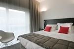 Отель Kyriad Nantes Ouest - Saint Herblain