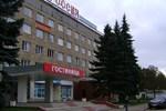 Гостиница Зал-Гостиница Россия
