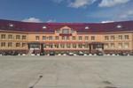 Гостиница Курилотрансавто
