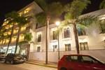 Отель Hotel Carmen Almuñécar