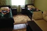 Комнаты на Чубарова 4