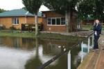 Гостиница Рыболовная База Зеленый Остров 54