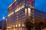 Отель Mercure Warszawa Grand