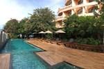 Отель Sailom Hotel Hua Hin