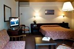 Отель Les Closes
