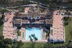 Отель Arbatax Park Resort Dune