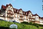 Отель Palmenwald Hotel Schwarzwaldhof