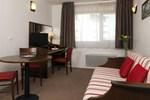 Апартаменты Appart'City Annecy-Seynod