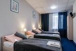 338 Отель на Лиговском