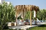 Вилла Thalassines Beach Villas