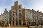 Отель Radisson Blu Hotel Gdańsk