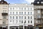 Отель Elite Plaza Hotell Malmö