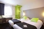 Отель Campanile Paris Sud - Clamart
