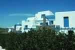 Отель Aeolos Room Complex