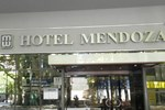 Отель Hotel Mendoza