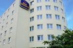 Отель Best Western Plazahotel Stuttgart-Filderstadt