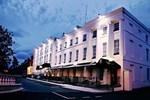 Отель Hampton Hotel