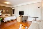 Отель Clarion Lourdes Hotel