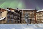 Отель Santa's Hotel Tunturi