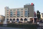 Гостиница Ибис Казань Центр