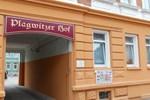 Hotel & Pension Plagwitzer Hof
