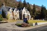 Гостевой дом Creag Mhor Lodge