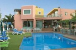 Отель Minos Bay