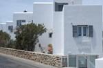 Апартаменты Studio Ornos