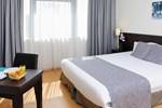 Апартаменты Residhome Toulouse Tolosa