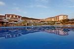 Отель Akrathos Beach