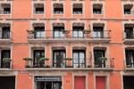 Апартаменты Casa Palacio de los Sitios
