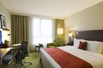 Отель Courtyard by Marriott Paris Saint Denis Hotel