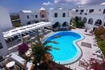 Отель New Haroula