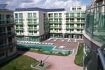Sarafovo Plaza Complex