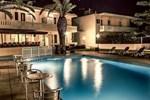 Апартаменты Cretan Sun