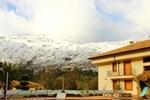 Отель Hotel & Spa Parque de Cazorla