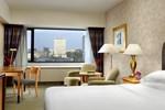 Отель Sheraton Brussels Hotel