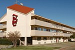 Отель Red Roof Inn Dallas - DFW Airport North