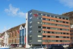 Отель Thon Hotel Hammerfest