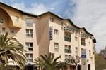 Отель Hotel Escale Oceania Biarritz