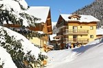 Апартаменты Residence Les Chalets D'Arrondaz
