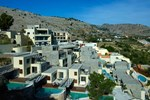Отель Lindos Blu Luxury Hotel & Suites