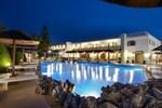 Отель Alianthos Garden