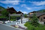 Отель Alpaga