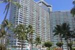 Апартаменты Waikiki Marina Resort at the Ilikai