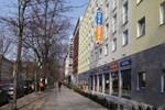 Хостел A&O Hostel Berlin Hauptbahnhof