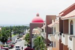 Отель Best Western Hotel & Suites Las Palmas