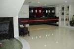 Отель Hotel Vale Do Navio