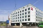 Отель Ibis Basel Bahnhof