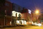 Отель Novina Hotel Tillypark